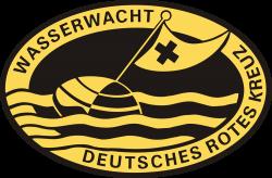 Deutsches Rettungsschwimmabzeichen Gold